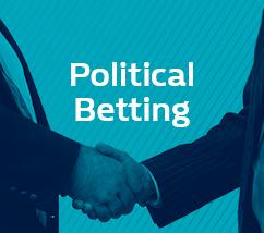 Pollitical betting tennis in running betting